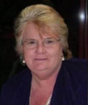 Rosemary Gibson
